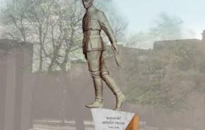 Rozstrzygnięto konkurs na rzeźbę Witolda Pileckiego