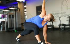 Zrzuć zbędne kilogramy jak Anna Mikucka. Fitness dla każdego
