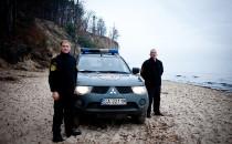 Straż miejska w Gdyni szuka pracowników