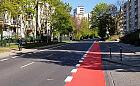 Ułatwienia dla rowerzystów w Redłowie