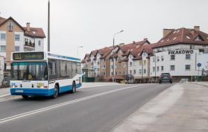 Więcej połączeń autobusowych dla mieszkańców Wielkiego Kacka
