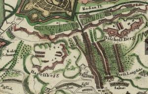 Bitwa o Hagelsberg 1734. Gdańska gra o tron