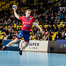 Superliga. Zagłębie Lubin - Energa Wybrzeże Gdańsk 24:28