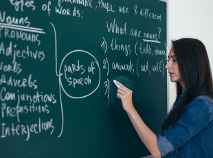 Po angielsku, hiszpańsku czy niemiecku codziennie. Tak uczą trójmiejskie szkoły