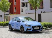 Hyundai i30 Fastback N: ale jazda