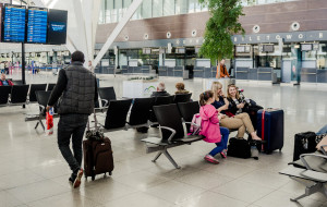 Port lotniczy na 5. miejscu w ogólnoświatowym rankingu
