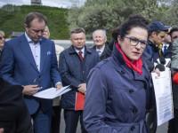 Westerplatte: apel samorządowców i obawy muzealników