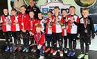 Feyenoord Rotterdam otwiera klasy piłkarskie. Trwa nabór