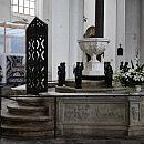 Powstaje replika chrzcielnicy z kościoła Mariackiego