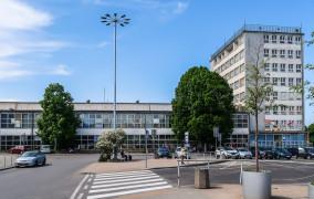 Poczta sprzedaje biurowiec przy dworcu w Gdyni