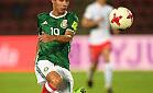 MŚ U-20 w piłce nożnej. Włochy - Meksyk na otwarcie w Gdyni