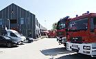 Nowa siedziba strażaków na Oksywiu