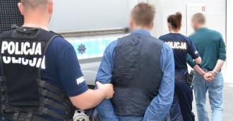 Głośna impreza może zakończyć się deportacją