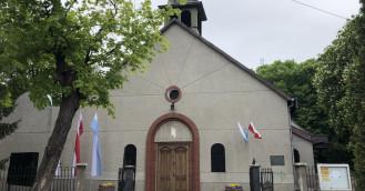 Znalazło się popiersie Jana Pawła II na Stogach