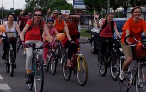 Bibliotekarze zapraszają na rowerową przejażdżkę