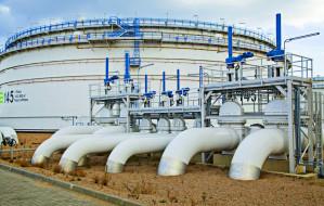 Polskie rafinerie czekają na rozpatrzenie reklamacji za brudną ropę