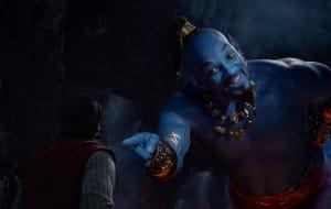 """Magia Disneya jeszcze działa. Recenzja filmu """"Aladyn"""""""