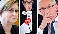 Wybory do PE 2019: europosłami Adamowicz, Fotyga i Lewandowski