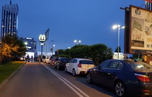 Policja o wyścigach w Oliwie: w dwa miesiące ponad 100 interwencji
