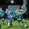 Bałtyk Gdynia przegrał z KP Starogard Gdański, choć grał w przewadze