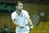 Tenis. Jerzy Janowicz nie zagra w BNP Paribas Sopot Open