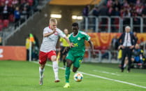 MŚ U-20. Polska awansowała do 1/8. W Gdyni...