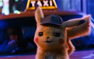 """Coś tu nie Pika. Recenzja filmu """"Pokemon: Detektyw Pikachu"""""""
