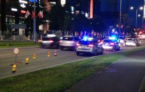 Zwężenie jezdni i ograniczenie prędkości lekiem na nocne wyścigi w Oliwie?