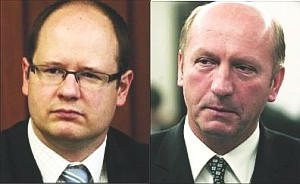Będzie bój o rządy nad Gdańskiem