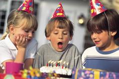Urodziny dziecka - gdzie, z kim i za ile?