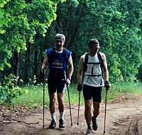 Rekord świata w Nordic Walking