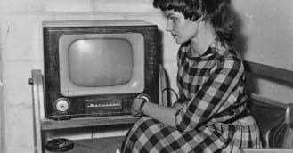 Danuta Domańska: Byliśmy kochani przez telewidzów