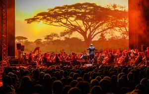 Niesamowite muzyczno-filmowe widowisko powraca