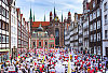 10 tys. osób na Marszu życia i rodziny