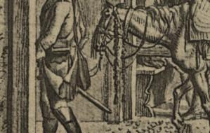 Gdańscy żołnierze w XVIII wieku: struktura i umundurowanie