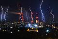 Nocna burza w Trójmieście: bilans