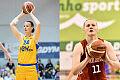 Arka Gdynia. Joanna Grymek nową koszykarką. Jurcenkova do Olympiakosu