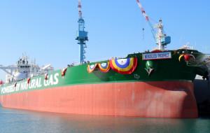 Odpływa ostatni tankowiec z zanieczyszczoną rosyjską ropą