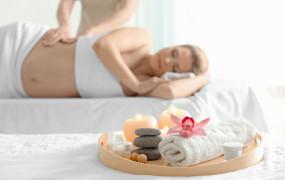 Wyjątkowe zabiegi i spa dla kobiet w ciąży