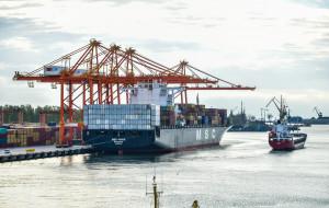 Port Gdynia szuka inwestora na tereny dzierżawione przez BCT
