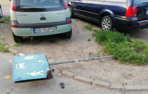 Mieszkańcy pomogli ująć pijanego kierowcę