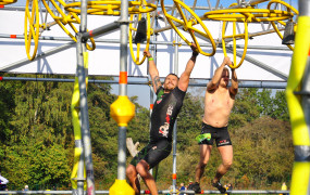 Mistrzostwa Europy w biegach przeszkodowych w Gdyni już 27 czerwca