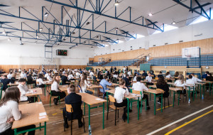 Wyniki egzaminu ósmoklasisty i gimnazjalnego. Jak wypadły?