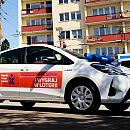 Rozliczył PIT w Gdyni, wygrał samochód