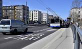Szybsze przejazdy dzięki buspasom w Gdyni