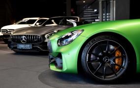 Mercedes-Benz BMG Goworowski: sprawdzony partner
