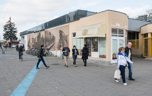 Trzy dworce do remontu: Wrzeszcz, Oliwa i Gdańsk Główny