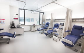 UCK otworzyło ośrodek badania leków