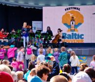 Muzyczna pamiątka znad morza - już wkrótce 3. Festiwal Baltic Souvenir