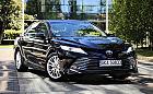 Toyota Camry: powrót w wielkim stylu